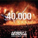Airbeat One 2018 steuert auf Besucherrekord zu