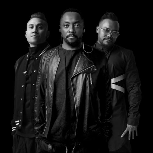 Black Eyed Peas - PHOTO CREDIT Christopher Parsons