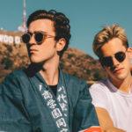UEFA 2018: Heimspiel für DJ-Duo Ofenbach