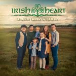 "Angelo Kelly & Family ""Irish Heart"""