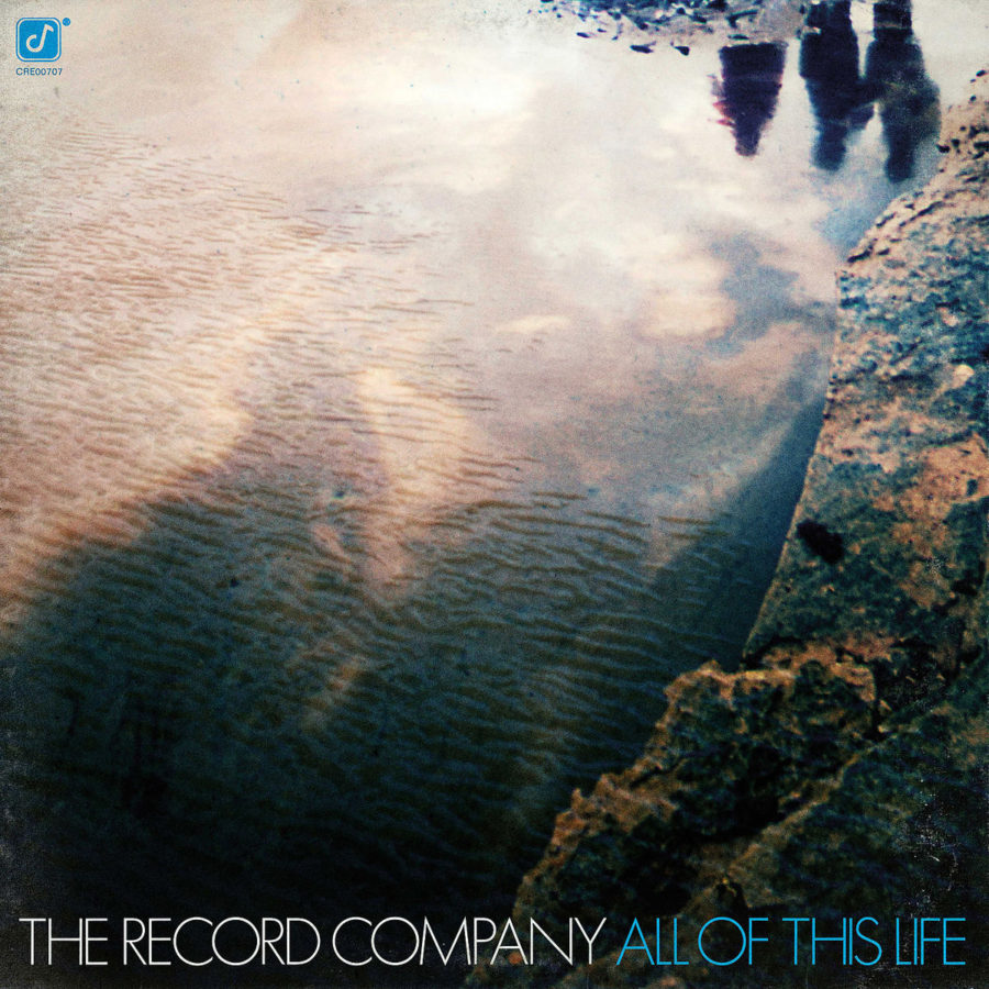 "Ode an die Selbstbestimmung: The Record Company veröffentlichen Album ""All Of This Life"""