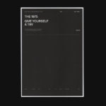 "The 1975 veröffentlichen neue Single ""Give Yourself A Try"""