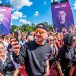 Fans von elektronischer Musik aus mehr als 70 Ländern feiern den BigCityBeats WORLD CLUB DOME