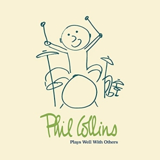Phil Collins – Play Well With Others