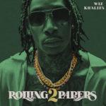 Wiz Khalifa veröffentlicht ROLLING PAPERS 2