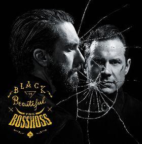 """THE BOSSHOSS sind zurück mit neuer Single """"A/Y/O"""" und kündigen neues Album """"BLACK IS BEAUTIFUL"""" für den 26. Oktober an"""