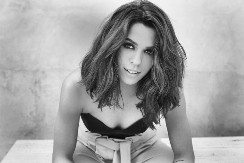 VANESSA MAI wieder #1 der Albumcharts – zum zweiten Mal von 0 auf 1