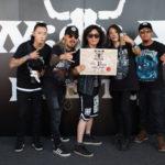 Wacken Metal Battle 2018 – and the winner is ….