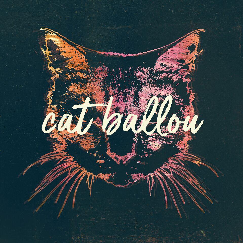 "Cat Ballou – das neue Album ""CAT BALLOU"" (VÖ 21.09.)"