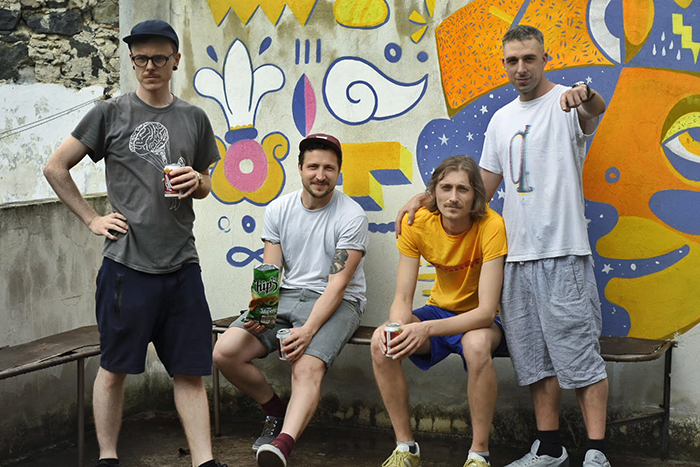 Delta Sleep kommen in Oktober auf Tour