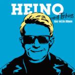Heino wird 80 und sagt Tschüss!