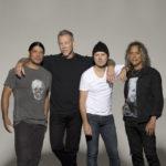 Metallica verlängern Welt Tour nach Europa