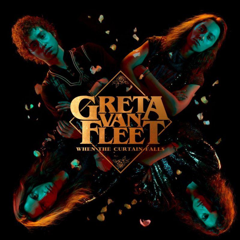 """Greta van Fleet veröffentlichen ihr Debütalbum """"Anthem Of The Peaceful Army"""""""