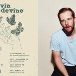 Kevin Devine kommt im Januar auf Solo-Tour