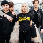 YONAKA auf Tour mit Bring Me The Horizon & The Fever 333