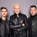 """Scooter starten zur Fortsetzung ihrer erfolgreichen """"100% Scooter – 25 YEARS WILD & WICKED"""" – Jubiläumstour mit neuem Bandmitglied"""