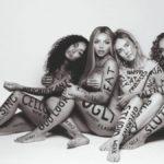 """Little Mix – erstmals im deutschen TV: The Dome, 01.12., RTL II – """"Strip"""" Video jetzt online"""