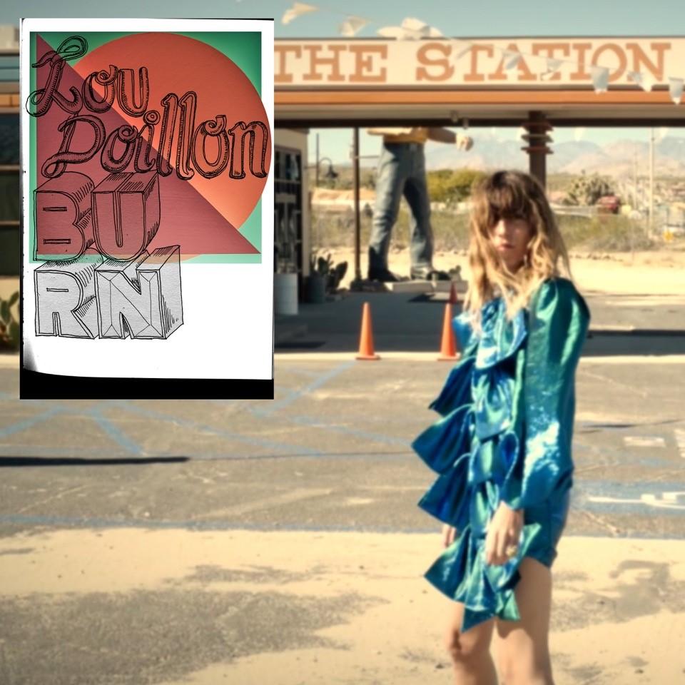 Lou Doillon ist zurück: Single, Album, Video mit Cat Power