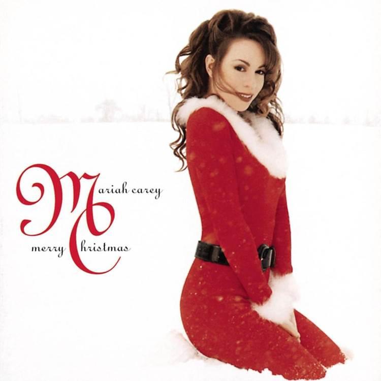 """MARIAH CAREY: Dreifach-Gold in Deutschland für den Weihnachts-Klassiker """"All I Want For Christmas Is You"""""""