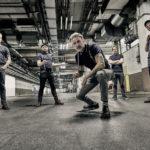 Rantanplan veröffentlichen zweite Single »Maschine«!