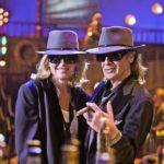 UDO LINDENBERG  Das Konzert des Jahres  MTV Unplugged 2 – Live vom Atlantik