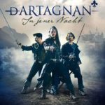 "dArtagnan – neues Video: ""In jener Nacht"""