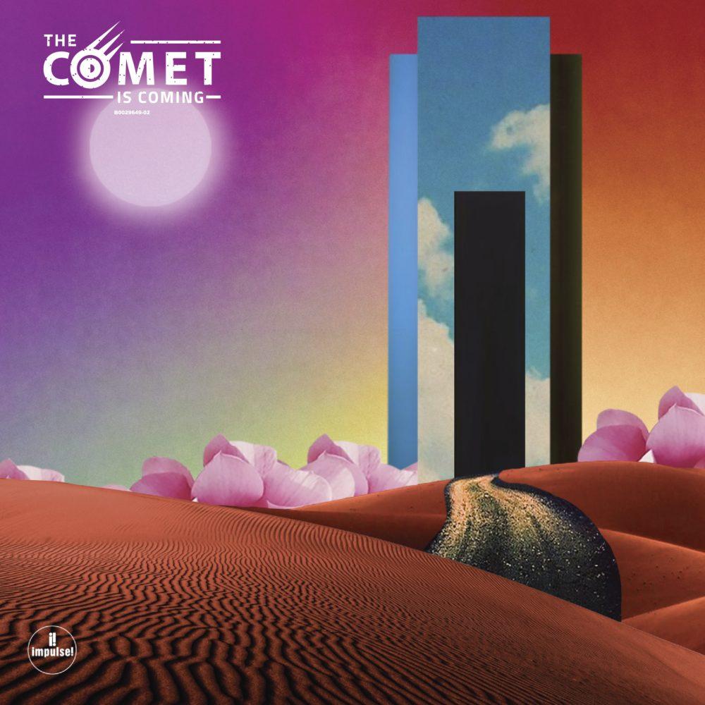Nach Kemet kommt der Comet – neues Shabaka-Hutchings-Album im Anflug