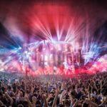BigCityBeats WORLD CLUB DOME 2019 SPACE EDITION