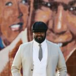 Gemeinsam in Ipanema – Gregory Porter trifft Nat King Cole