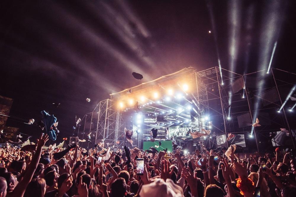 David Guetta als Headliner für das SEA DANCE Festival in Montenegro bestätigt