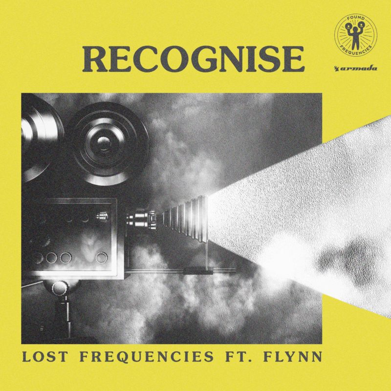"""Videopremiere – LOST FREQUENCIES """"RECOGNISE"""" feat. FLYNN"""