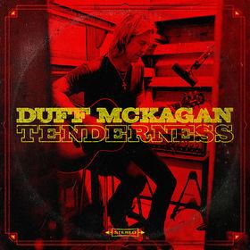 "GUNS 'N ROSES Bassist DUFF McKAGAN kündigt neues Soloalbum ""Tenderness"" an"