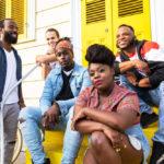 """Brandfrisch aus New Orleans – Tank And The Bangas veröffentlichen neue Single """"Ants"""""""