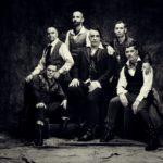 Rammstein veröffentlichen am 17. Mai Studioalbum Nr. 7