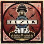 """Hard-Rock-Legenden TESLA veröffentlichen ihr neues Album """"Shock"""""""