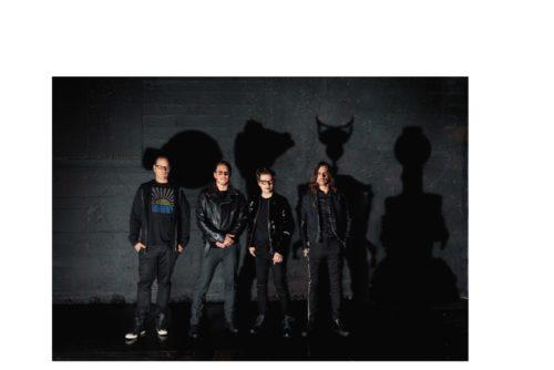 Weezer - Credits: WMG