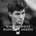 """Wincent Weiss veröffentlicht am Freitag sein neues Album """"Irgendwie anders"""""""