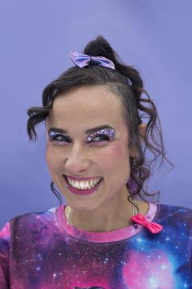 Sookee rappt für Kids und toughe Prinzessinnen