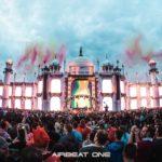 Namaste AIRBEAT ONE 2019 – Die größten DJs der Welt feierten in Neustadt-Glewe