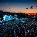 EXIT Festival feiert seine bisher beste Ausgabe mit 200.000 Besuchern und einem Line up von The Cure bis Carl Cox