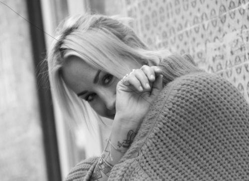 Sarah Connor - PHOTO CREDIT Nina Kuhn