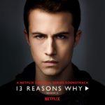 """""""13 Reasons Why"""": Der Soundtrack zur dritten Staffel der Erfolgsserie """"Tote Mädchen lügen nicht"""""""