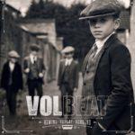 """VOLBEAT erobern mit """"Rewind, Replay, Rebound"""" Platz 1 in den deutschen Album-Charts und mischen weltweit die Charts auf"""
