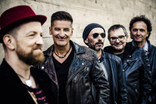 Pur - PHOTO CREDIT Universal Music / Carsten Klick