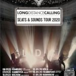 "LONG DISTANCE CALLING gehen auf ""SEATS & SOUNDS TOUR 2020"""